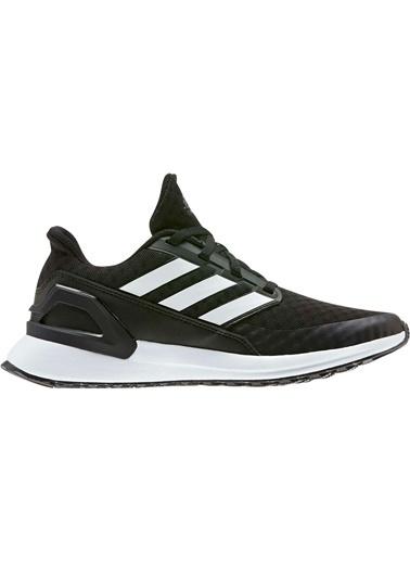 adidas Unisex Rapidarun Sneakers EF9242 Siyah